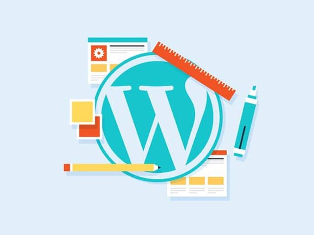Como criar site em WordPress